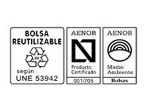Aenor-reutilizable