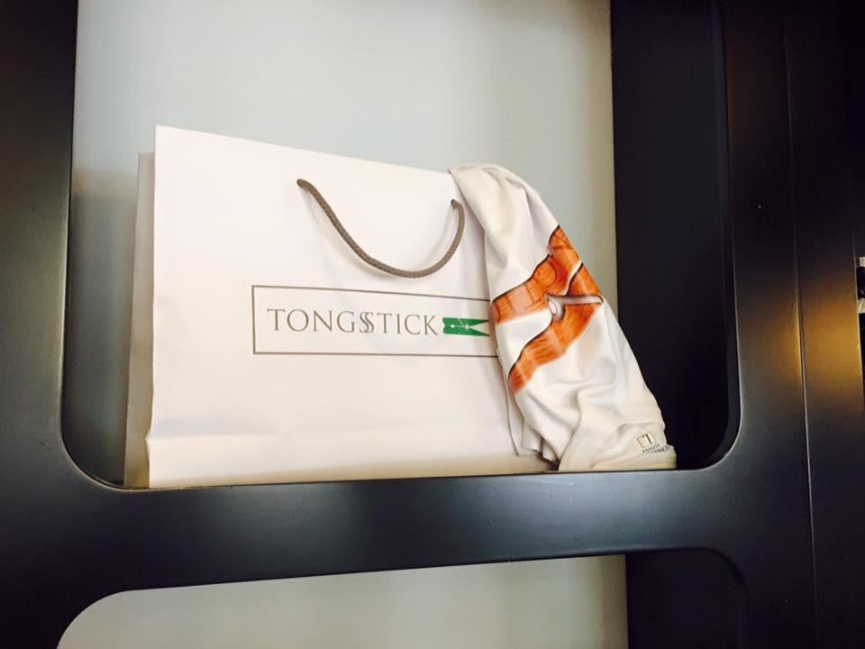 tongsstick