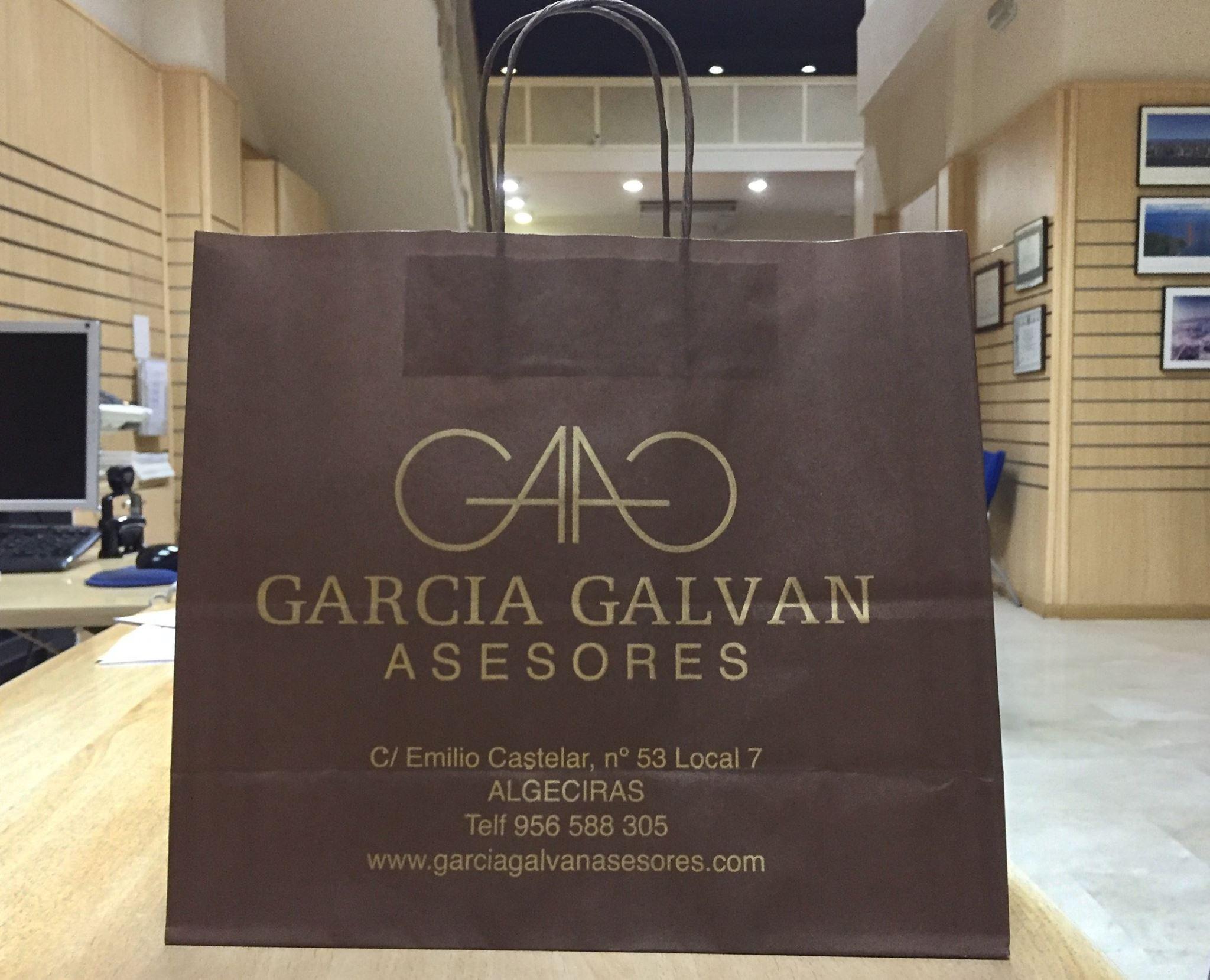 GARCIA GALVAN ASESORES