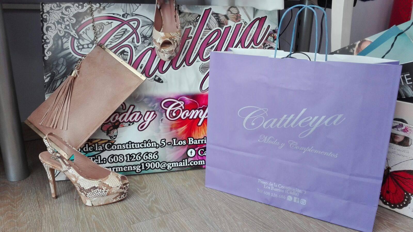 Bolsa Cattleya