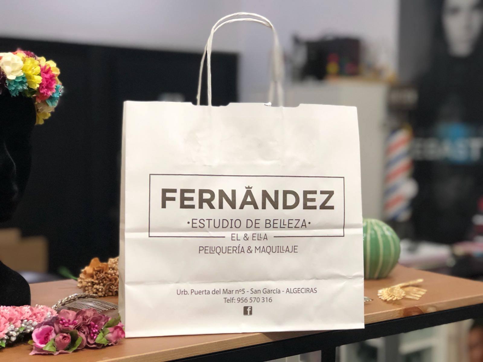 Estudio Belleza Fernandez