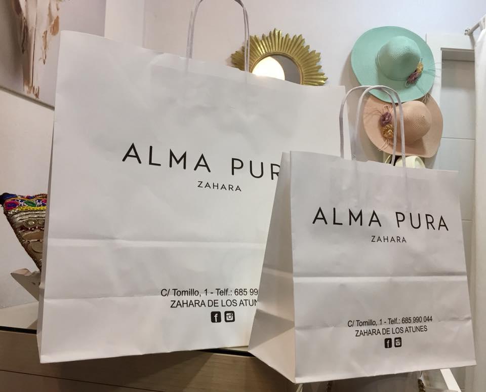 Alma Pura Zahara