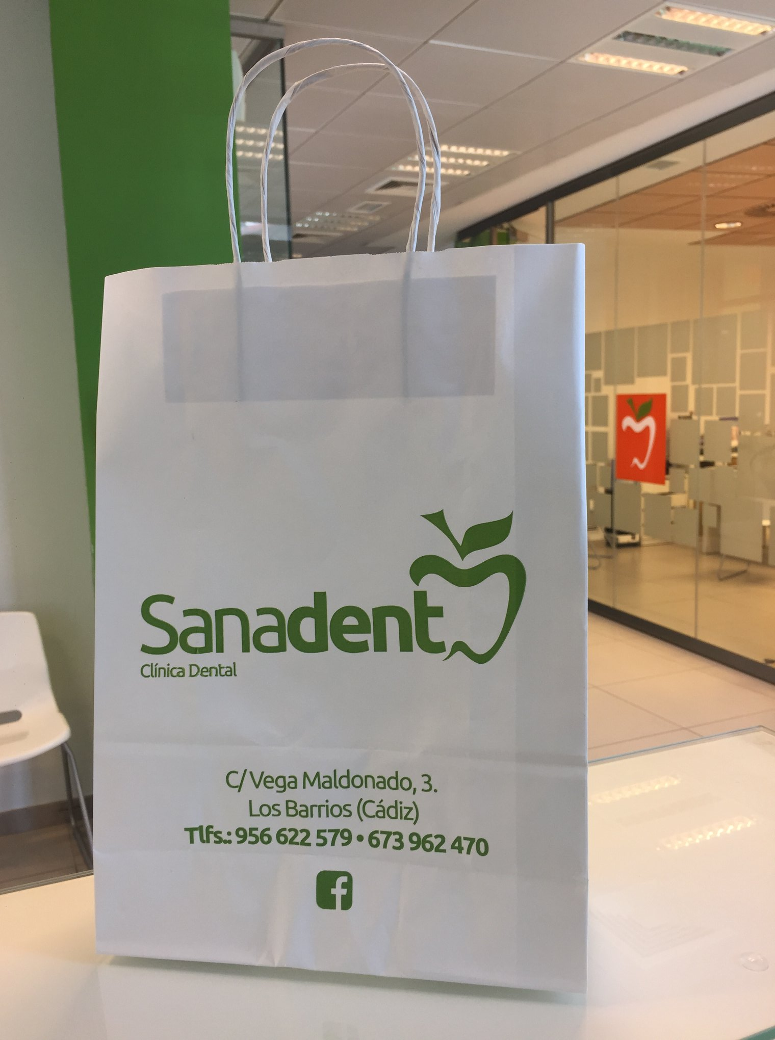 Sanadent
